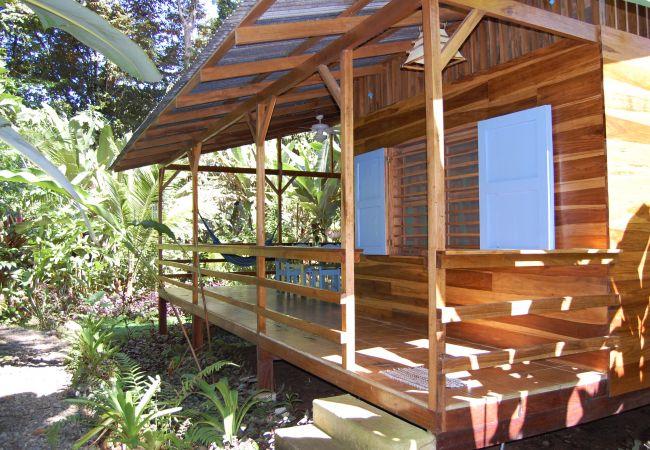 Casa en Cocles - Casa Mariposa
