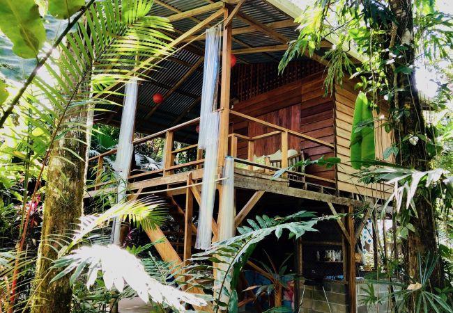 Bungalow en Manzanillo - Casa Tranquila