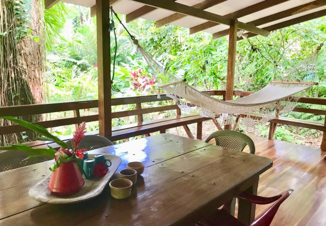 Casa en Playa Chiquita - Casa la Pincoya