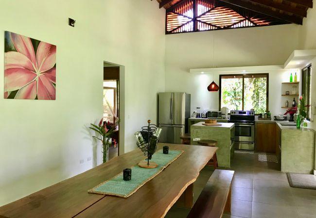 Casa en Punta Uva - Casa Selva del Mar