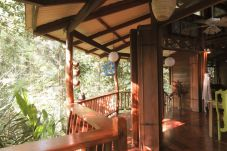 House in Manzanillo - Casa Ranitas