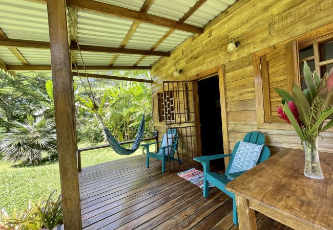 Bungalow/Linked villa in Playa Chiquita - Bungalow del Mar
