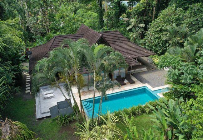 Playa Chiquita - House