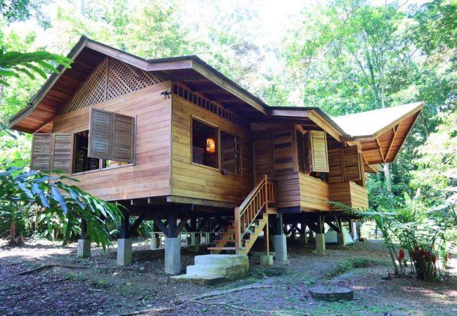 in Cocles - Casa Idilio